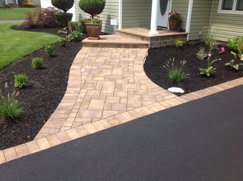 Schedule Your Free Estimate Today with Affatato Paving!